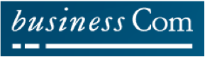 CC Businesscom logo