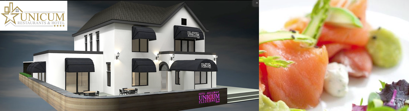 Banner Company Connect Unicum Restaurants