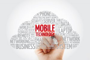 Mobiele-Tech-tekening-Company-Connect